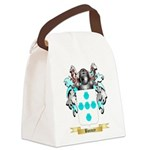 Bonney Canvas Lunch Bag