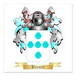 Bonnett Square Car Magnet 3
