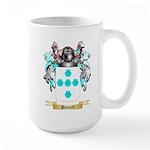 Bonnett Large Mug