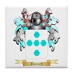 Bonnett Tile Coaster