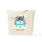 Bonnet Tote Bag