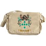 Bonnet Messenger Bag