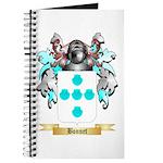 Bonnet Journal