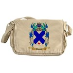 Bonner Messenger Bag