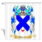 Bonner Shower Curtain