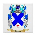 Bonner Tile Coaster