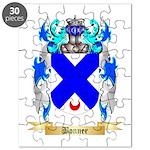 Bonner Puzzle