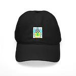 Bonnell Black Cap