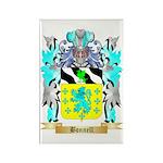 Bonnell Rectangle Magnet (10 pack)