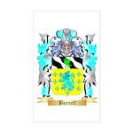 Bonnell Sticker (Rectangle)
