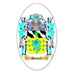 Bonnell Sticker (Oval)