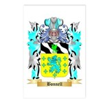 Bonnell Postcards (Package of 8)