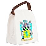 Bonnell Canvas Lunch Bag