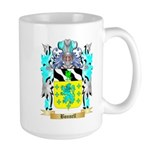 Bonnell Large Mug