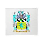 Bonnell Throw Blanket