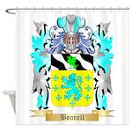 Bonnell Shower Curtain