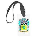 Bonnell Large Luggage Tag
