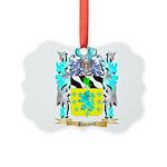 Bonnell Picture Ornament