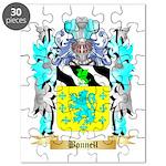 Bonnell Puzzle