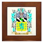 Bonnell Framed Tile