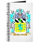 Bonnell Journal