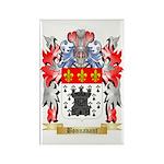 Bonnavant Rectangle Magnet (100 pack)