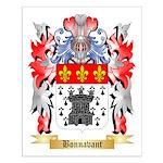 Bonnavant Small Poster