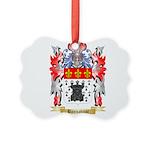 Bonnavant Picture Ornament