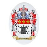 Bonnavant Ornament (Oval)
