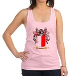 Bonnat Racerback Tank Top