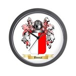 Bonnat Wall Clock