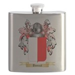 Bonnat Flask