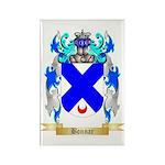 Bonnar Rectangle Magnet (100 pack)