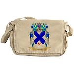 Bonnar Messenger Bag