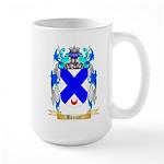 Bonnar Large Mug