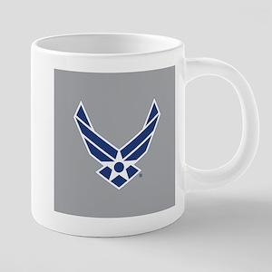 Air Force Symbol Mugs