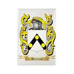 Bonman Rectangle Magnet (100 pack)