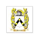 Bonman Square Sticker 3