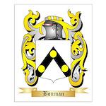 Bonman Small Poster