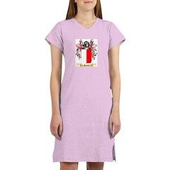 Bonito Women's Nightshirt