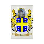 Bonis Rectangle Magnet (100 pack)