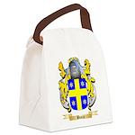 Bonis Canvas Lunch Bag