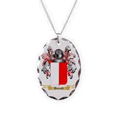 Boniotti Necklace