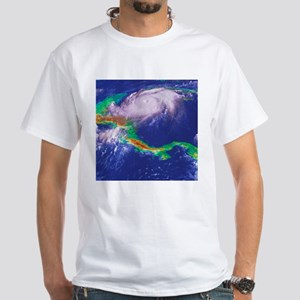Hurricane Mitch - T-Shirt