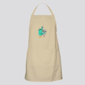 Liberty and Justice for All Apron