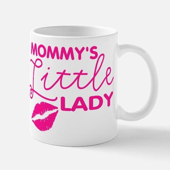 Mommy's Little Lady Mug