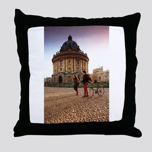 Radcliffe Throw Pillow