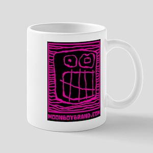 """The Blob"" by Moonboybrand.com Mug"