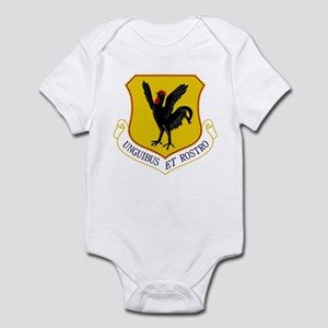 18th Fighter Wing Infant Bodysuit