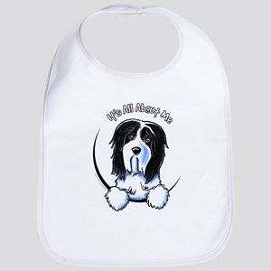 Bearded Collie IAAM Bib